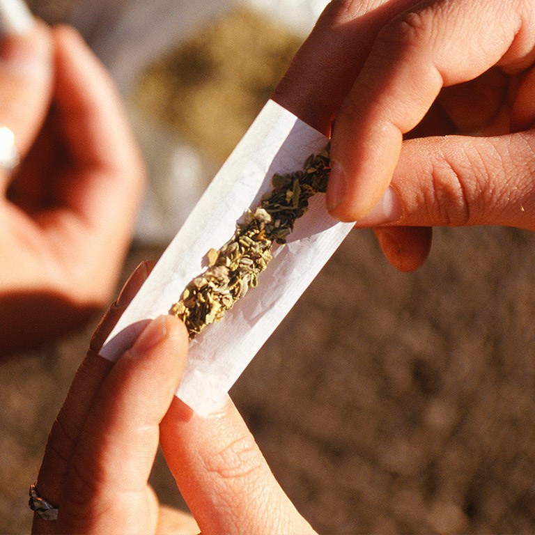 In Wien kann man legal Cannabis kaufen (Bild: thinkstockphotos.de)