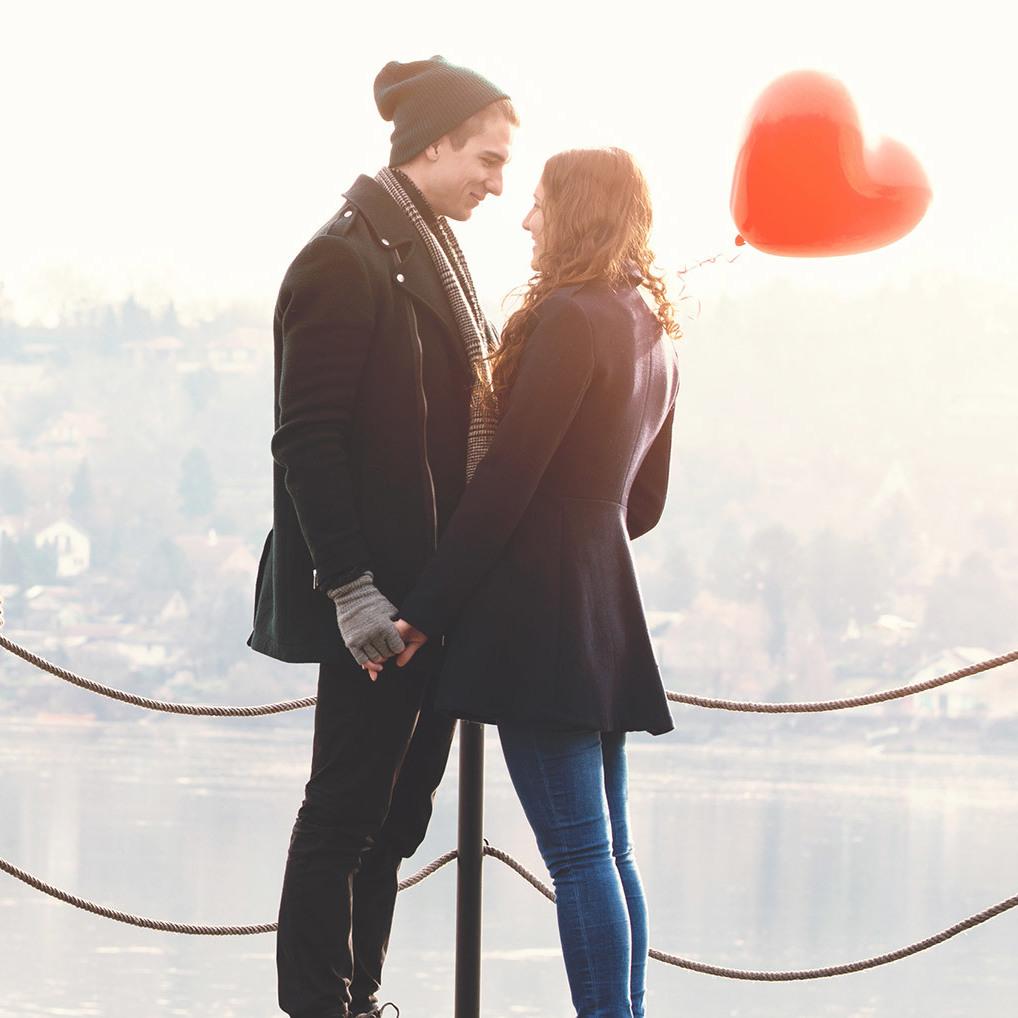 5 Locations für das perfekte Tinder-Date (Bild: thinkstockphotos)