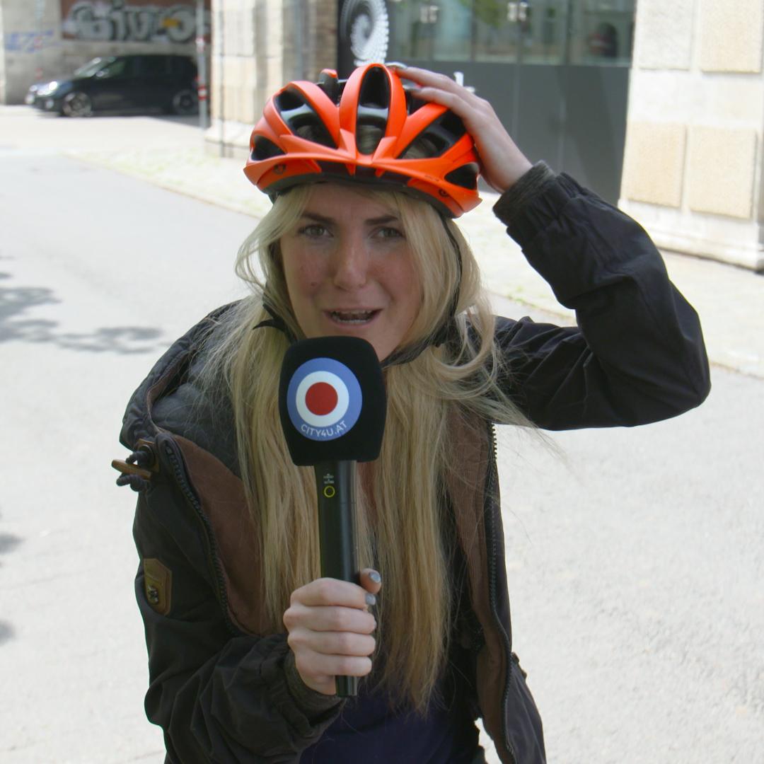 City4U E-Bike-Test: Diese Fahrräder sind Trend! (Bild: krone.tv)