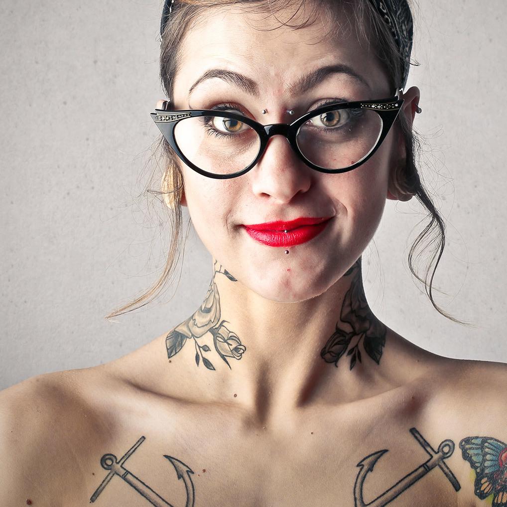 Die 5 skurrilsten Körperkulte (Bild: thinkstockphotos)