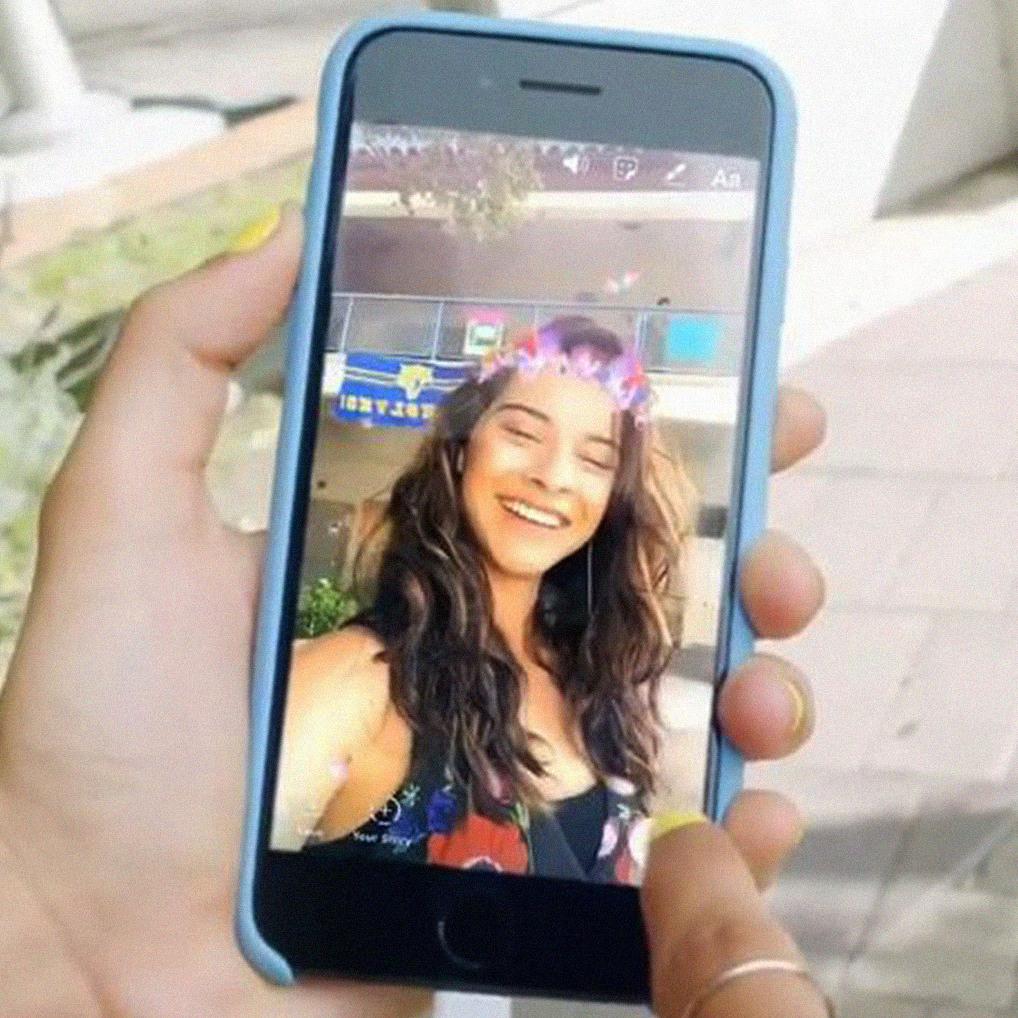 Instagram kopiert Snapchat - schon wieder! (Bild: instagram.com)
