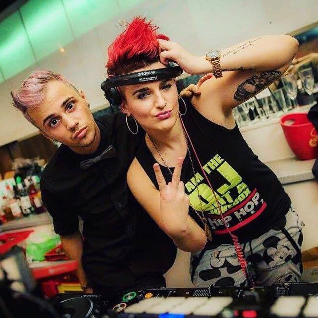 Abgefahren: Wiener DJs mit WOW-Faktor (Bild: Escalera Vienna)