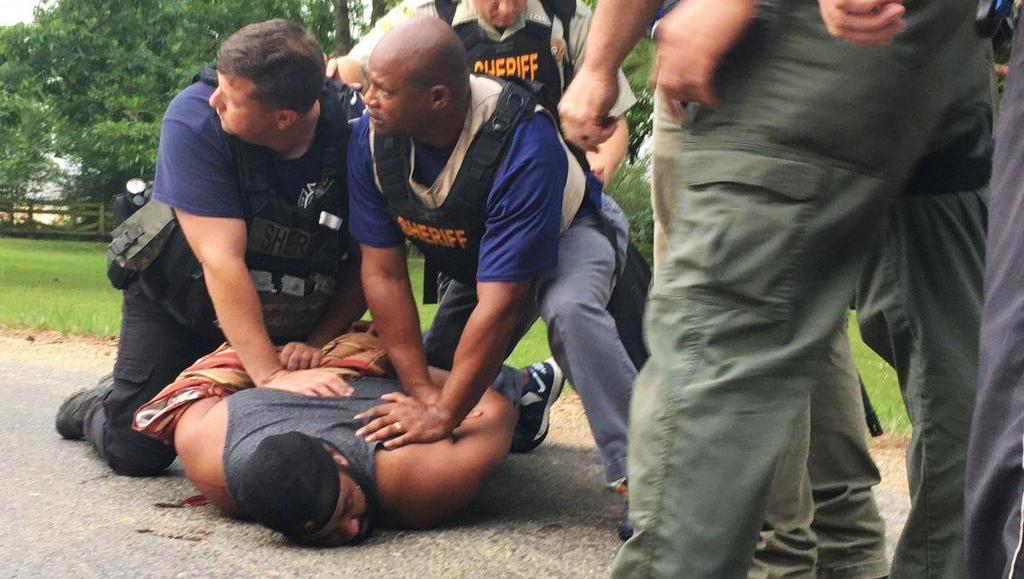 Polizei: 35-Jähriger in Mississippi erschießt acht Menschen