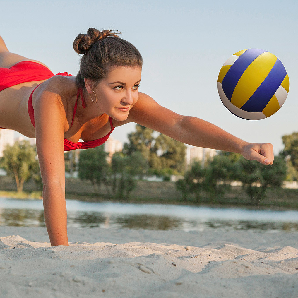 Die Beach Volleyball WM in Wien (Bild: thinkstockphotos.de)