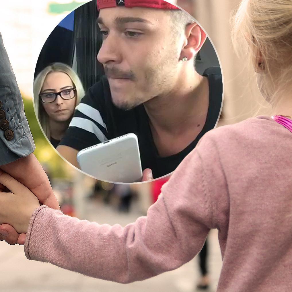 Paar aus Österreich geht Pädophilen an den Kragen! (Bild: badbrotv / thinkstock)
