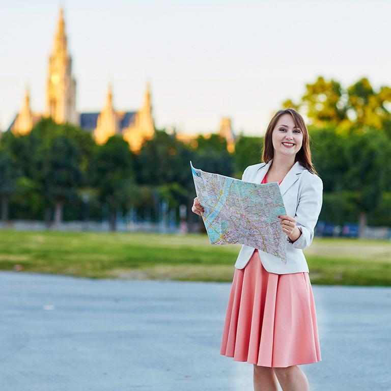 """Look """"ang'fressen"""": 10 Tipps für Wien-Touristen (Bild: thinkstockphotos.de)"""
