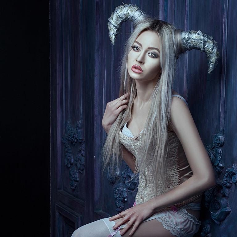 Astrologe über erotische Vorlieben von Krebs & Co. (Bild: thinkstockphotos.de)