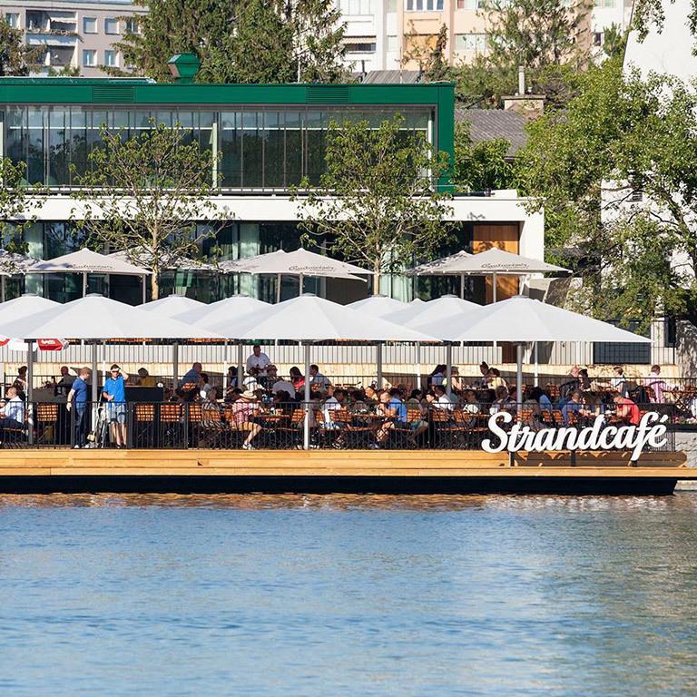 Die neuen Gourmet-Hotspots der Stadt (Bild: Rupert Steiner)