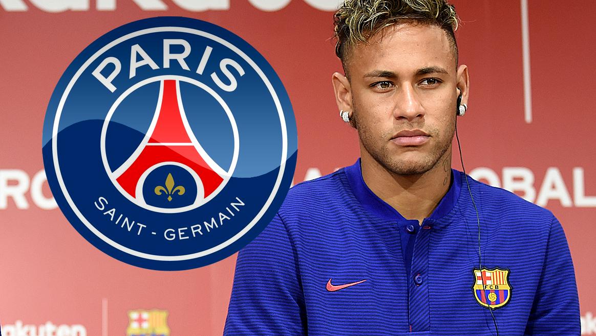 Neymar Ablöse