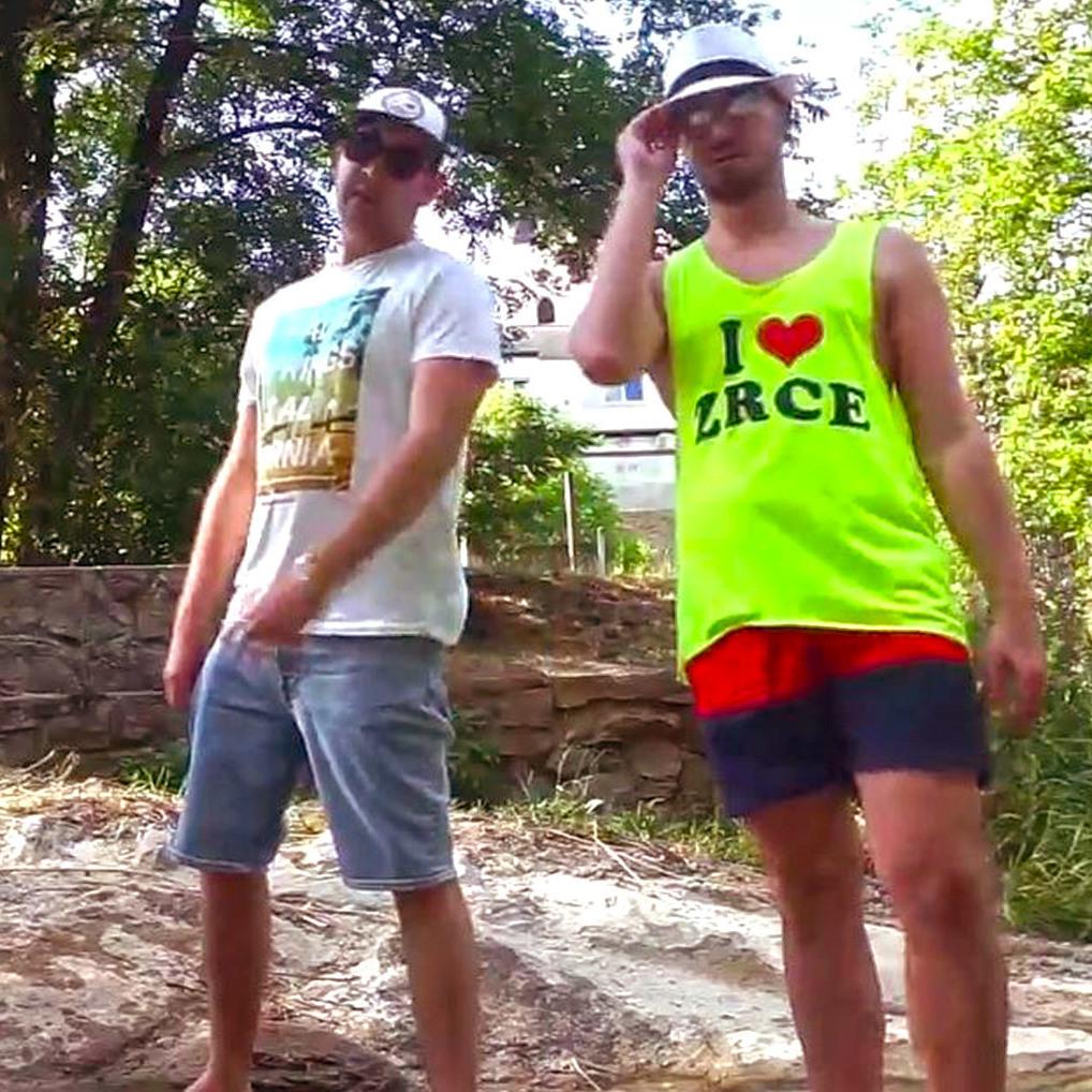 Waldviertler Rap sorgt für Aufruhr im Netz! (Bild: youtube.com)