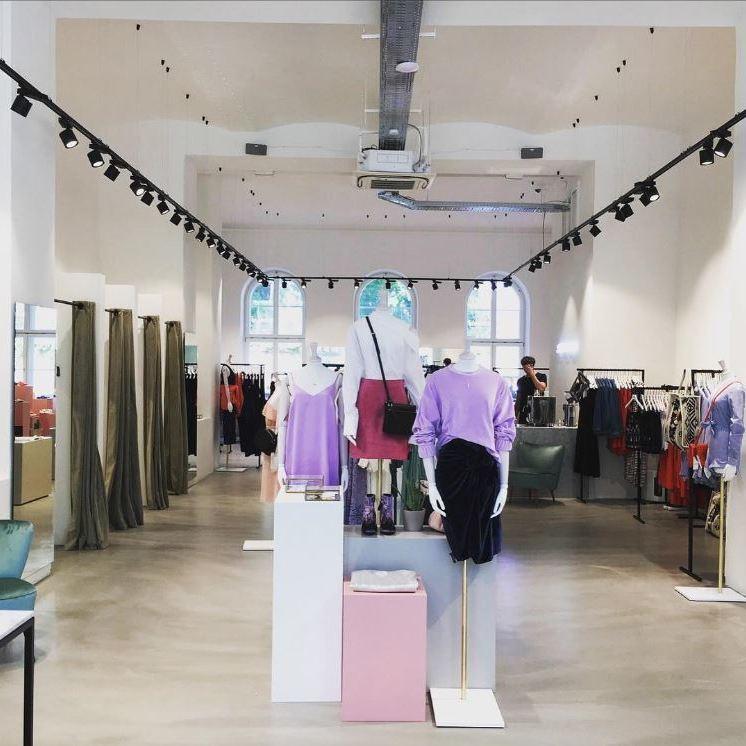 Erster EDITED-Store Österreichs eröffnet in Wien! (Bild: instagram.com/editedofficial)