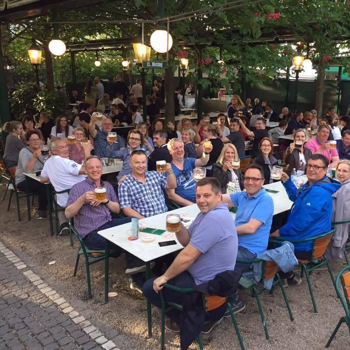 Top 6: Die besten Biergärten der Stadt (Bild: facebook.com/schweizerhaus.wien)