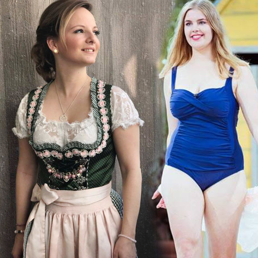 Die Wahl der Miss Brunner Wiesn im A-Danceclub! (Bild: Miss Brunner Wiesn Wahl)