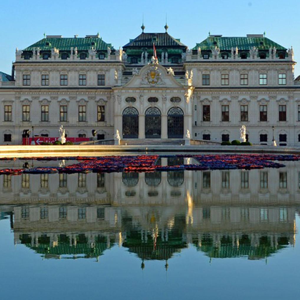 Im Web: Wien auf Platz 12 der beliebtesten Städte (Bild: Pixabay)