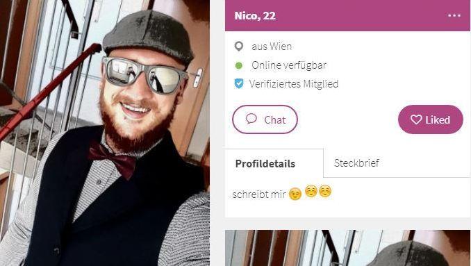Slogans für Online-Dating-Profile
