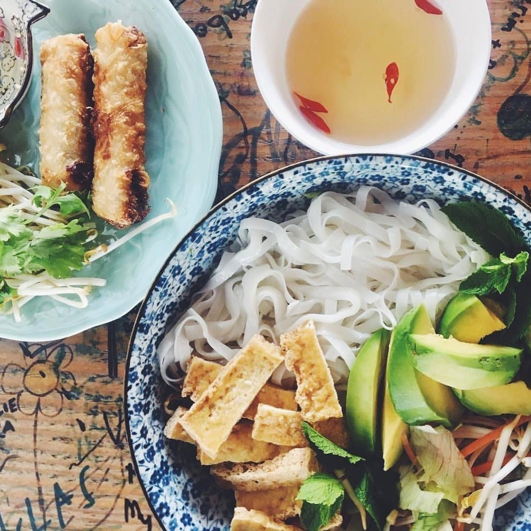 Top 5: Das sind die neuen Gourmet-Hotspots Wiens (Bild: Ivys Pho and Grill)