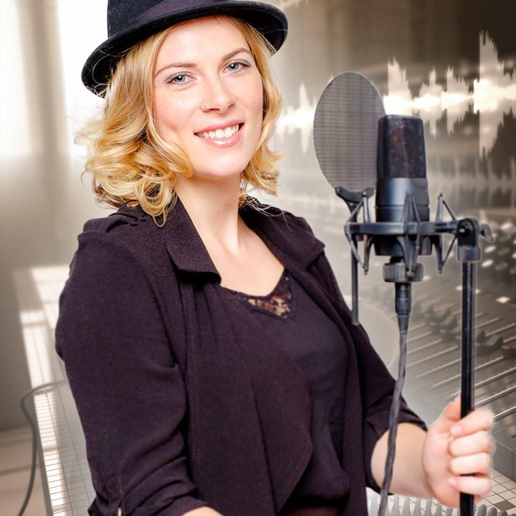 Wiener Sängerin landet Hit mit Song von Gabalier (Bild: © 2016 ThomasMAGYAR|Fotodesign)