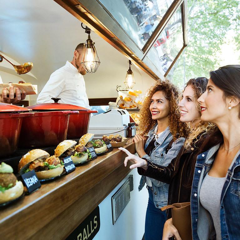 Die besten Genuss-Feste der Stadt (Bild: stock.adobe.com)