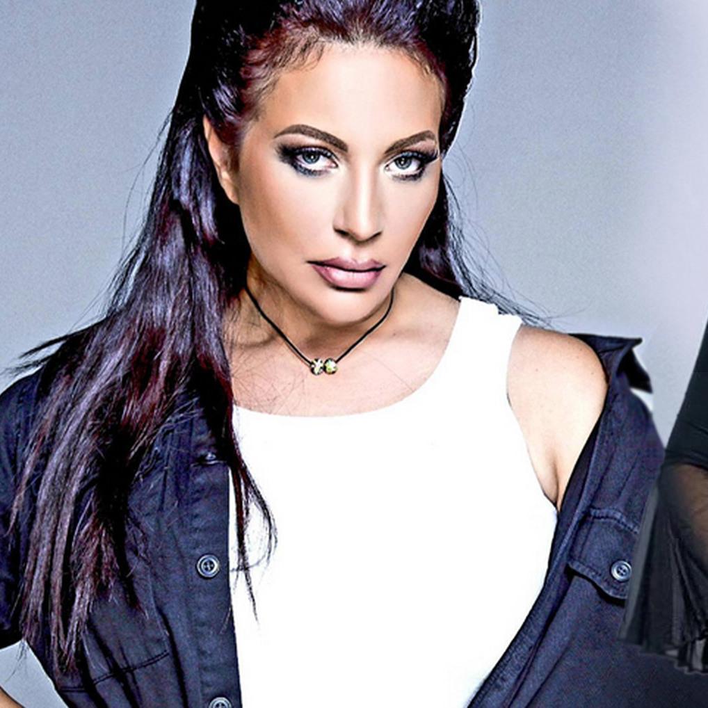 Balkan-Diva bringt die Power nach Wien! (Bild: STOJA)