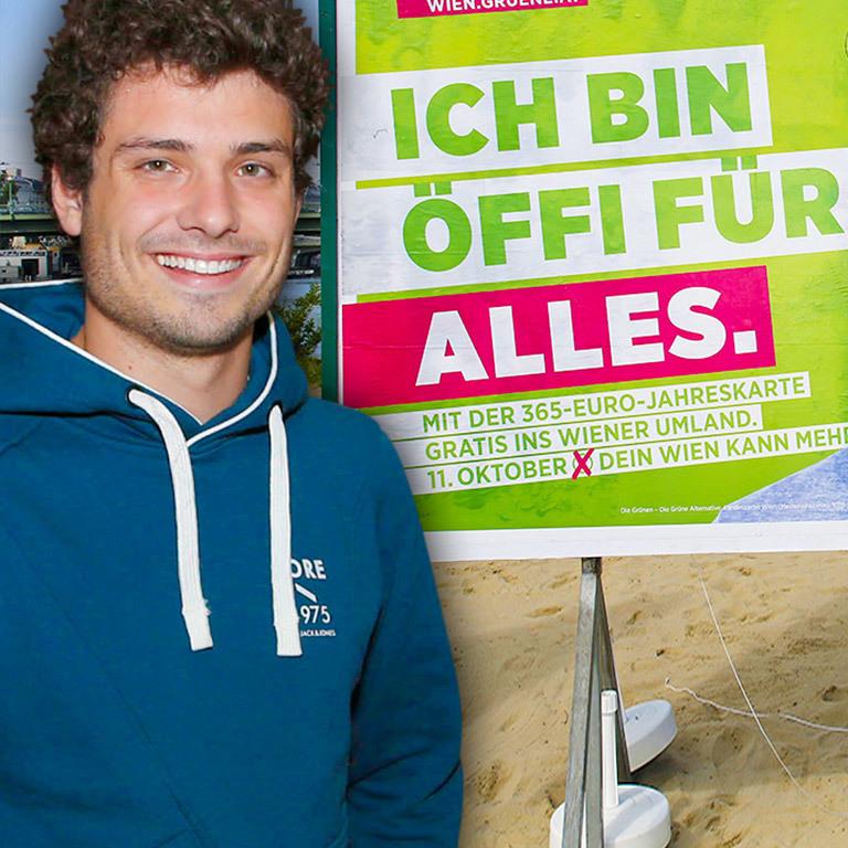 """Der """"Küsser-König"""" hat keinen Job mehr (Bild: Martin Jöchl/Zwefo)"""