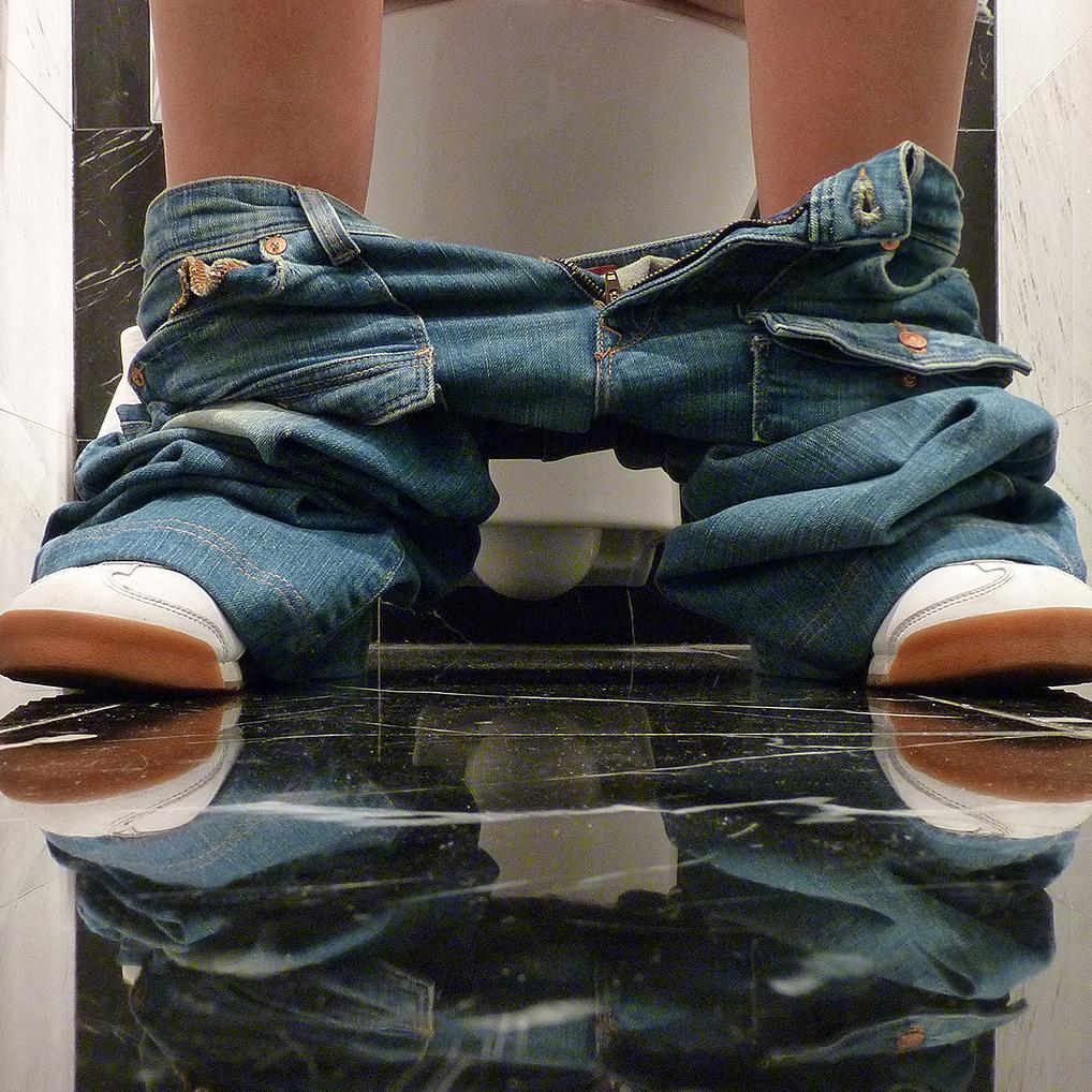 Diesen Wiener WC's muss man einen Besuch abstatten (Bild: stock.adobe.com)