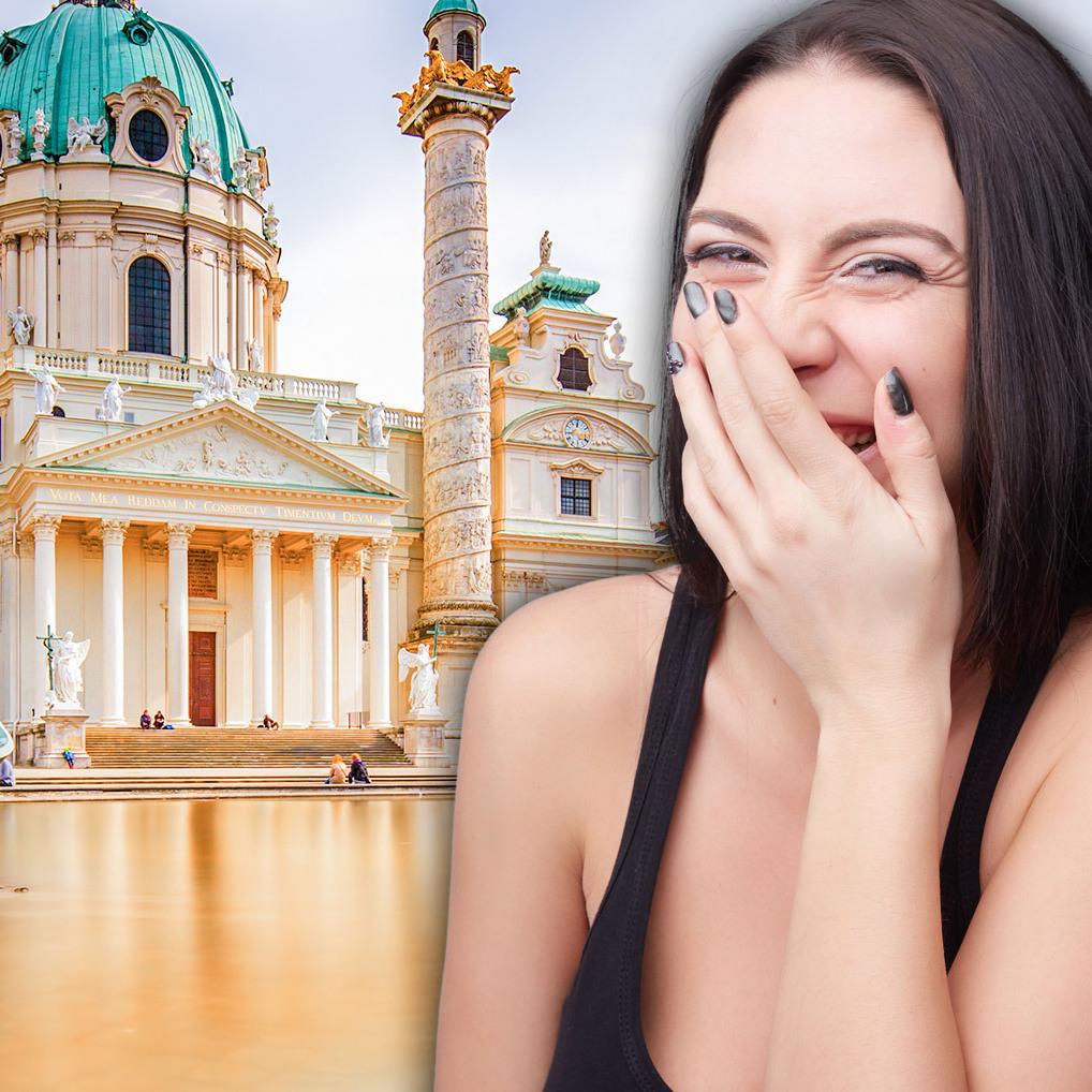 Wien: Falsche Guides führen Touristen in die Irre (Bild: Stock.Adobe.com)
