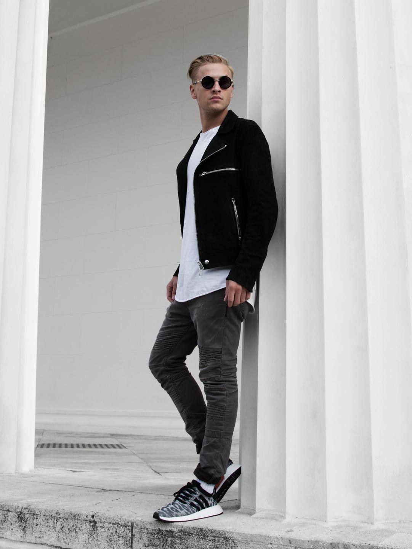 Daniel Klein: Vom Fotograf und Model zum Blogger (Bild: Daniel Klein)