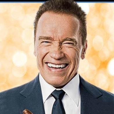 """Die fünf goldenen Lebensregeln des """"Terminator"""" (Bild: Arnold Schwarzenegger)"""