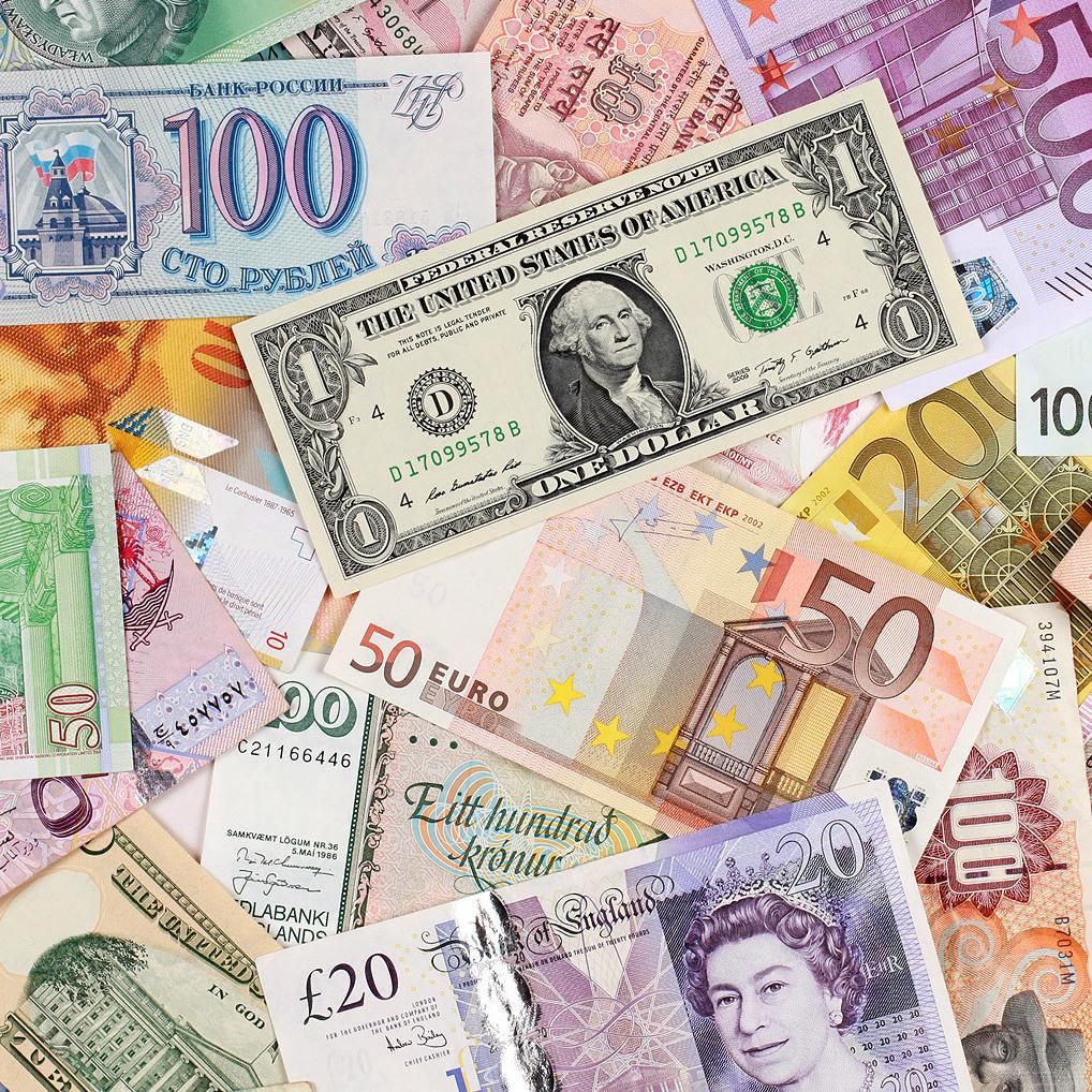 Keine Gebühren: Neue Plattform zum Geldwechseln (Bild: stock.adobe.com)