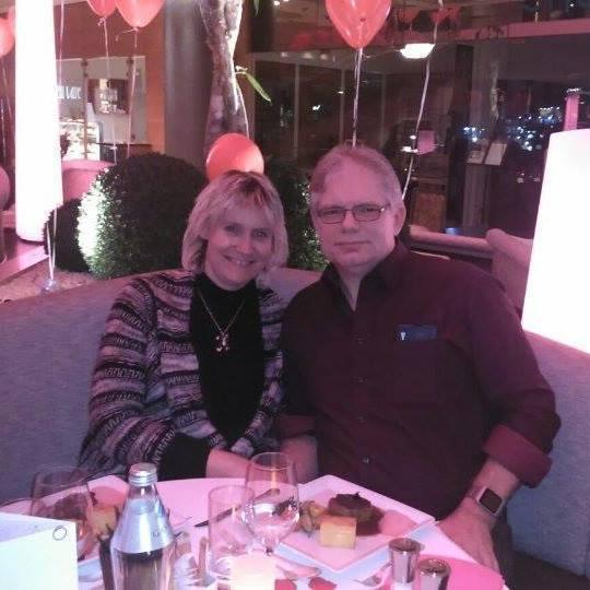 Liebeserklärung der Woche: Claudia & Kurt (Bild: Privat)