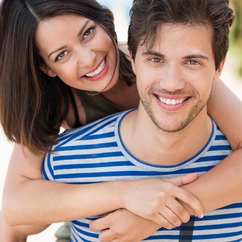 Bewiesen: Liebe auf den ersten Blick nicht möglich (Bild: stock.adobe.com)