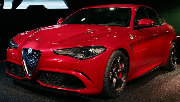 (Bild: Alfa Romeo)