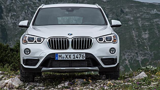 (Bild: BMW)