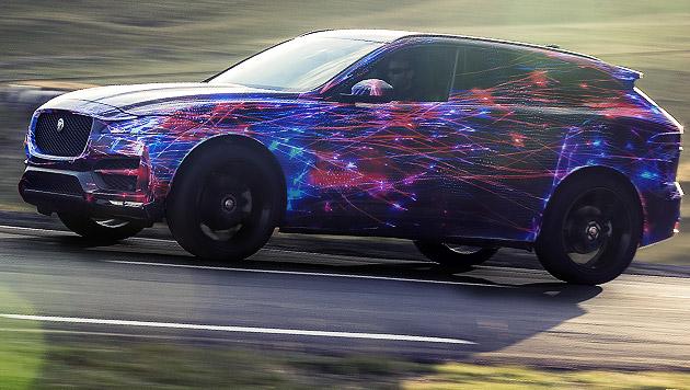 (Bild: Jaguar)