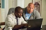 20:15 Central Intelligence