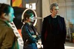 20:15 Doctor Who