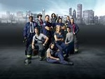 20:15 Chicago Fire
