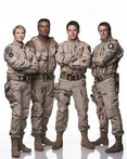20:15 Stargate: The Ark of Truth - Die Quelle der Wahrheit