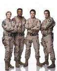 20:15 Stargate: The Ark of Truth - Die Quelle der Wahrheit