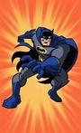 20:10 Batman: the Brave & the Bold