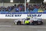 20:15 NASCAR - Vollgas im Oval