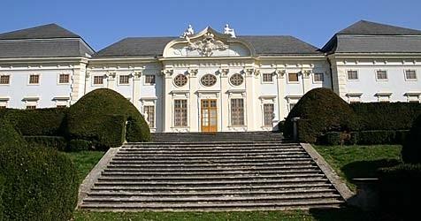 (Bild: Schloss Halbturn)