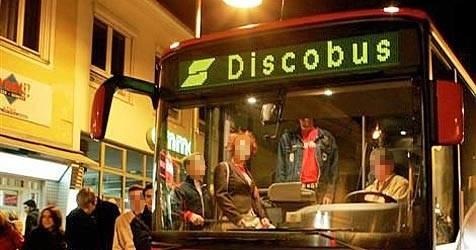 (Bild: Discobus Verein)