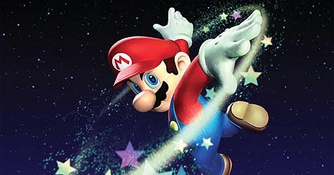 (Bild: Super Mario)