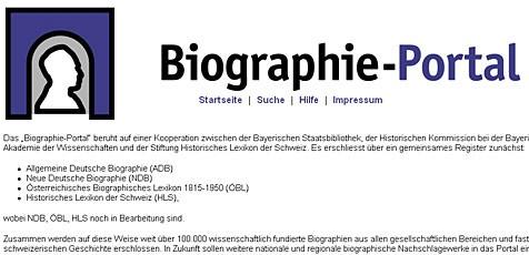 (Bild: Biographie-Portal.eu)