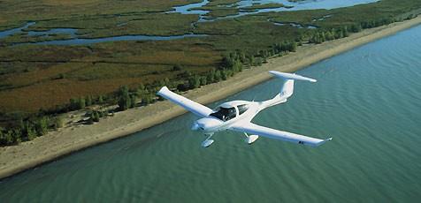 (Bild: Diamond Aircraft)