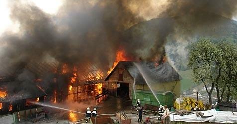 (Bild: Feuerwehr)