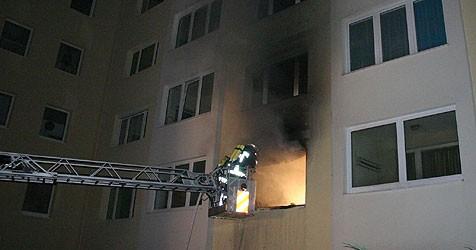(Bild: Feuerwehr Tulln)