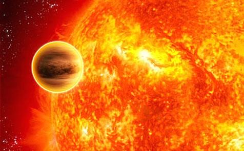 (Bild: (c) ESA)
