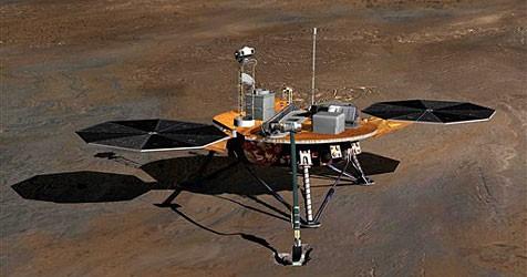 (Bild: NASA/JPL)
